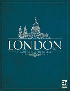 London juego de mesa