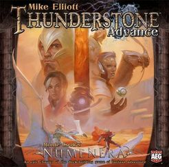 thunderstone advance numenera board game boardgamegeek
