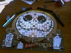57 - Nightmare Before Christmas Board Game