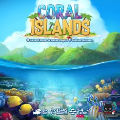 Image result for coral islands game
