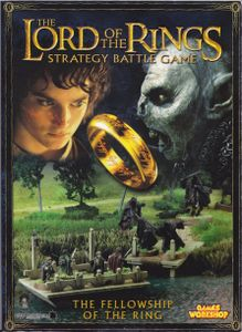 lord of the rings the fellowship of the ring pc game