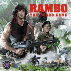 Rambo: The Board Game | Board Game | BoardGameGeek