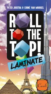 Roll to the Top! Cover Artwork