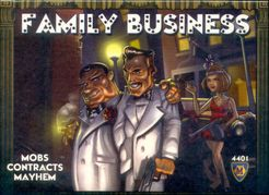 Family Business Board Game Boardgamegeek