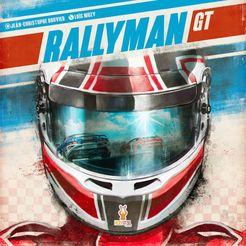 mas jugados de Mayo - Rallyman GT