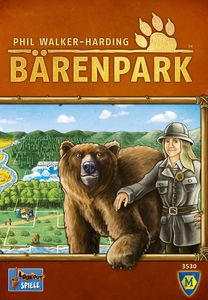 Barenpark Board Game Boardgamegeek