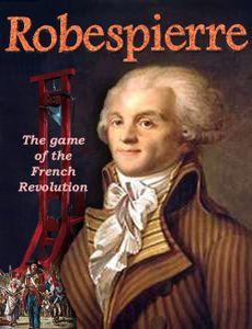 Cannes 2020 - Robespierre juego de mesa
