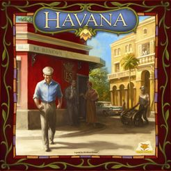 Havana Cover Artwork