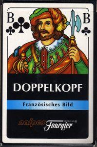 Doppelkopf Cover Artwork
