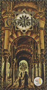 Córdoba Cover Artwork