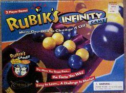 El infinito de Rubik