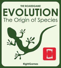 Evolution: The Origin of Species | Board Game | BoardGameGeek