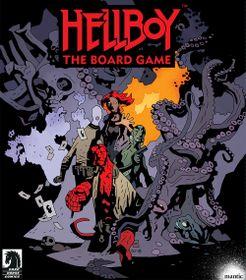 Hellboy: The Board Game | Board Game | BoardGameGeek