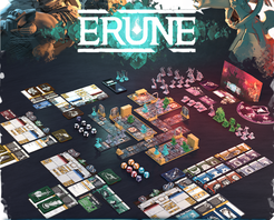 Erune Cover Artwork