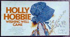 Holly Hobbie wünscht gut Spiel