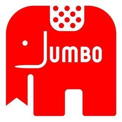 Jumbo Cover Artwork