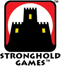 Stronghold Games | Board Game Publisher | BoardGameGeek