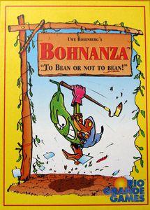 Bohnanza Cover Artwork