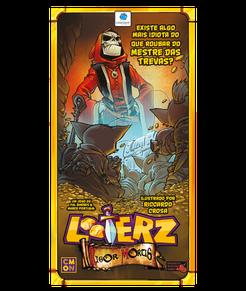 Looterz: Rigor Mortis | Board Game | BoardGameGeek