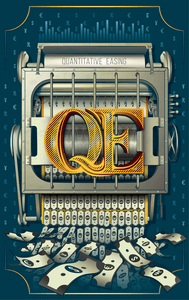 Q.E. Cover Artwork
