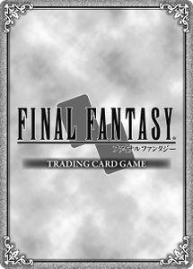Final Fantasy Trading Card Game   Board Game   BoardGameGeek