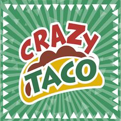 Crazy Taco Cover Artwork