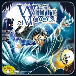 Ghost Stories: White Moon | Board Game | BoardGameGeek