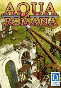 Aqua Romana Cover Artwork