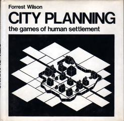 City Planning | Board Game | BoardGameGeek