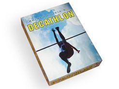 Reiner Knizia's Decathlon Cover Artwork