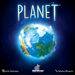 Planet   Board Game   BoardGameGeek