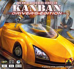 juegos que no salen a mesa - Kanban
