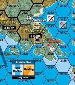 Third reich deluxe map board game boardgamegeek altavistaventures Images