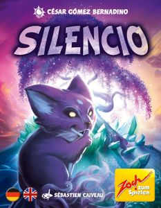 Silencio Cover Artwork