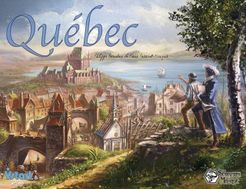 Québec | Board Game | BoardGameGeek