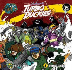 Undervocer Turbo Duckies