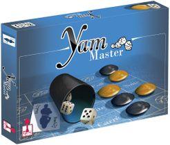 Yam Master Board Game Boardgamegeek