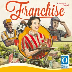 Franchise Cover Artwork