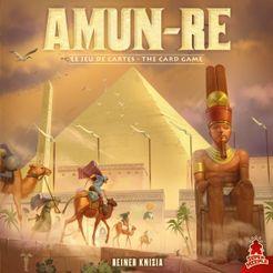 Amun-Re: Le Jeu de Cartes