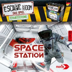 Image result for Space shuttle escape room