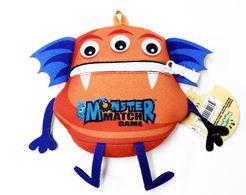 Monster Match Cover Artwork