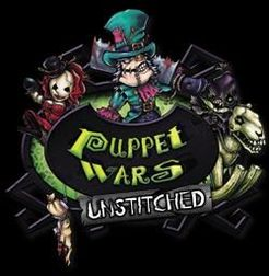 puppet wars unstitched board game boardgamegeek
