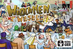 Wiochmen Wesele Board Game Boardgamegeek