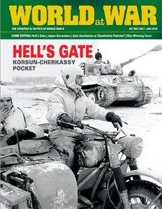 WAW 57 portada