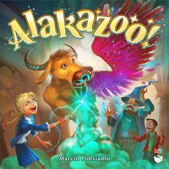 Alakazoo
