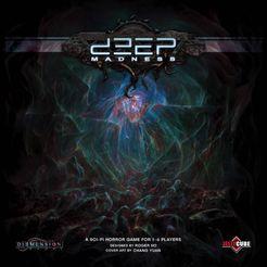 Deep Madness | Board Game | BoardGameGeek