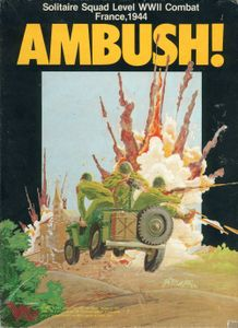 Image result for ambush by victory games