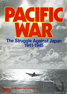 Pacific War: The Struggle Against Japan 1941-1945   Board