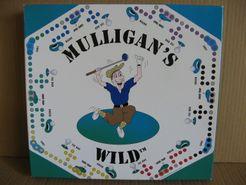 Mulligan's Wild Cover Artwork