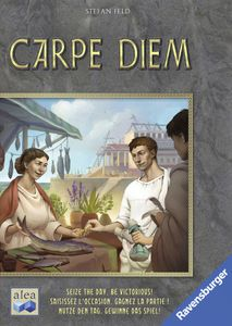 Carpe Diem Board Game Boardgamegeek